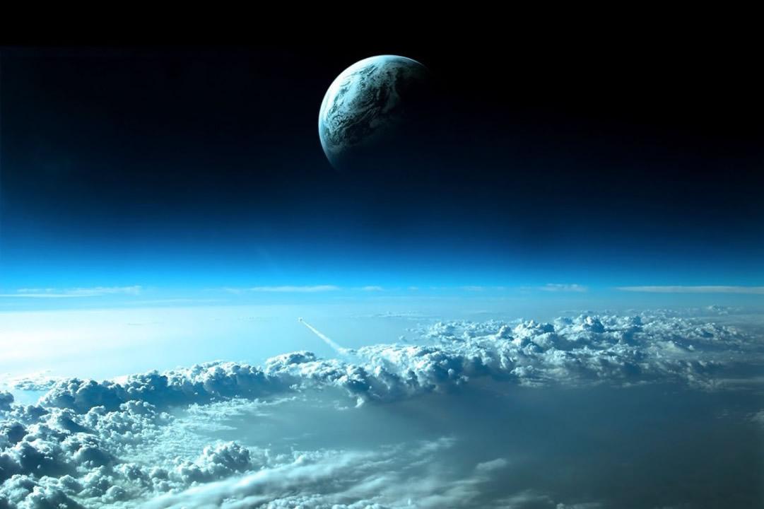 Astronomia: Uma viagem fantástica